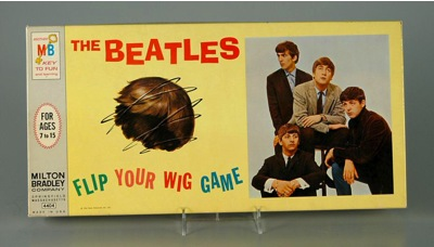 beatles-game
